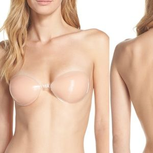 Nordstrom Lingerie, Nubra Silicone Cups